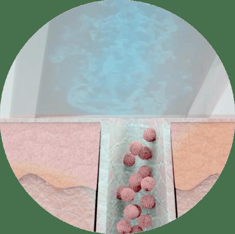 Aquafacial Phase 3 - Tiefenreinigung