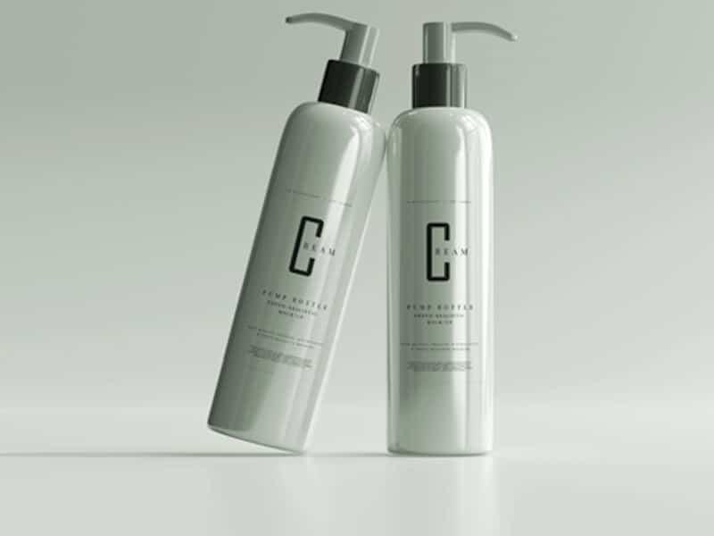 Produkte für die Gesichtsbehandlung, Waxing und Hautpflege